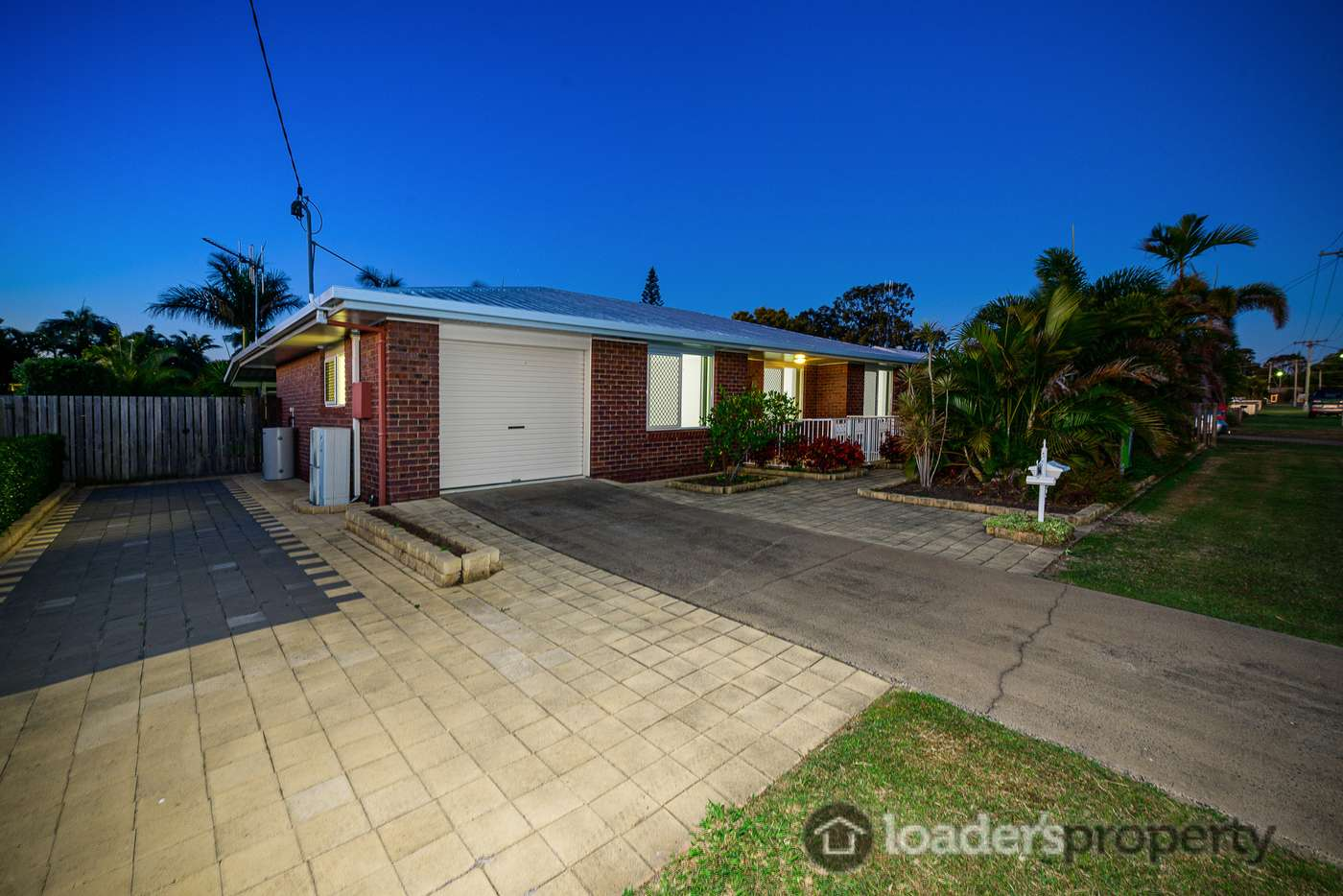 Main view of Homely house listing, 14 Kinghorn St, Kalkie QLD 4670
