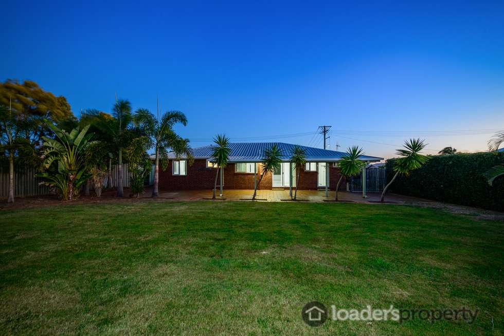 Second view of Homely house listing, 14 Kinghorn St, Kalkie QLD 4670