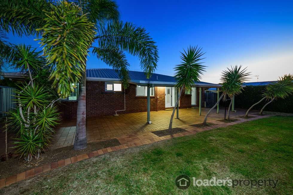 Third view of Homely house listing, 14 Kinghorn St, Kalkie QLD 4670