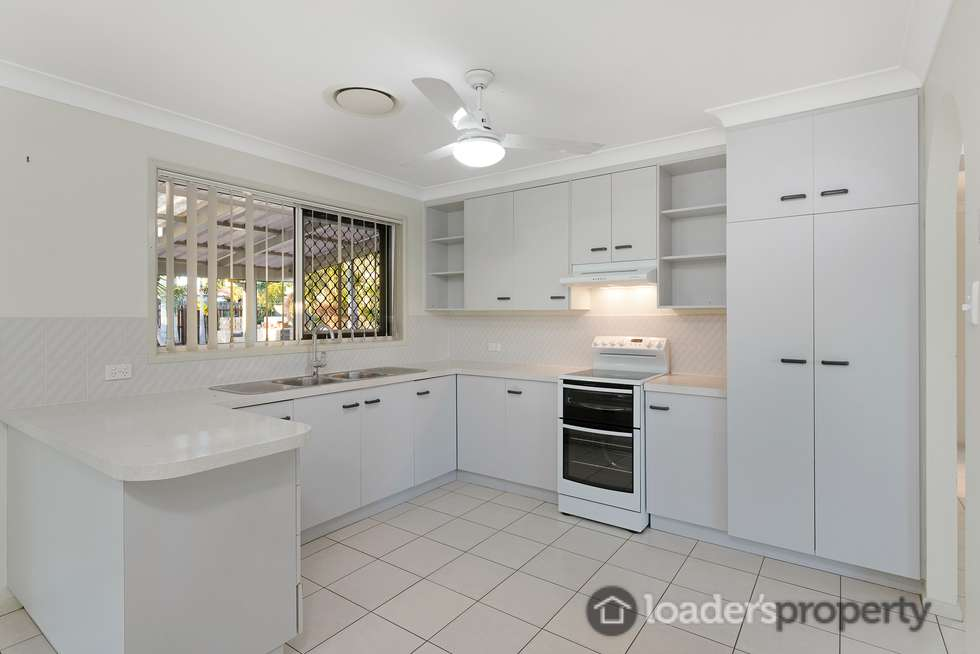 Fifth view of Homely house listing, 14 Kinghorn St, Kalkie QLD 4670