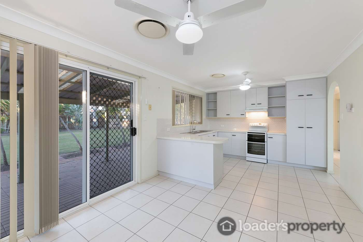 Sixth view of Homely house listing, 14 Kinghorn St, Kalkie QLD 4670