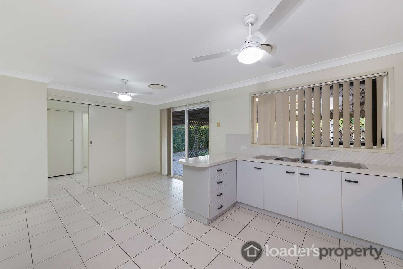 Seventh view of Homely house listing, 14 Kinghorn St, Kalkie QLD 4670
