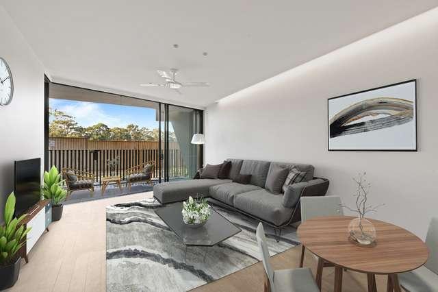 G03/6 Yarraman Avenue, Randwick NSW 2031