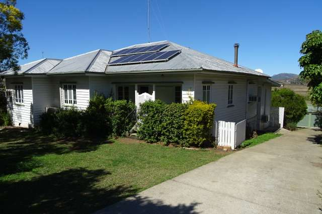 22 Brook St, Boonah QLD 4310
