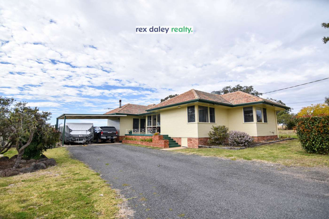 Main view of Homely acreageSemiRural listing, 295 Old Bundarra Road, Inverell NSW 2360