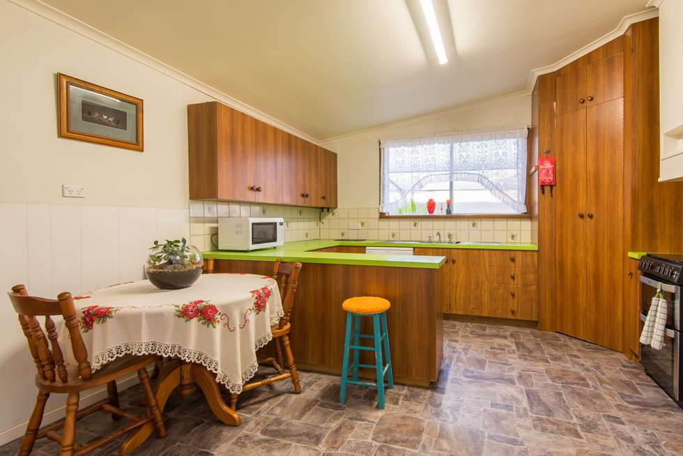 Fifth view of Homely house listing, 138 Commercial St, Merbein VIC 3505