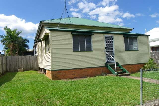 243 Ann St, Maryborough QLD 4650