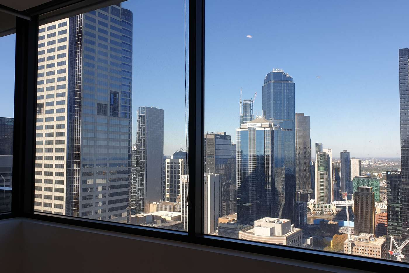 Main view of Homely apartment listing, Unit 4103/33 Rose Lane, Melbourne VIC 3000