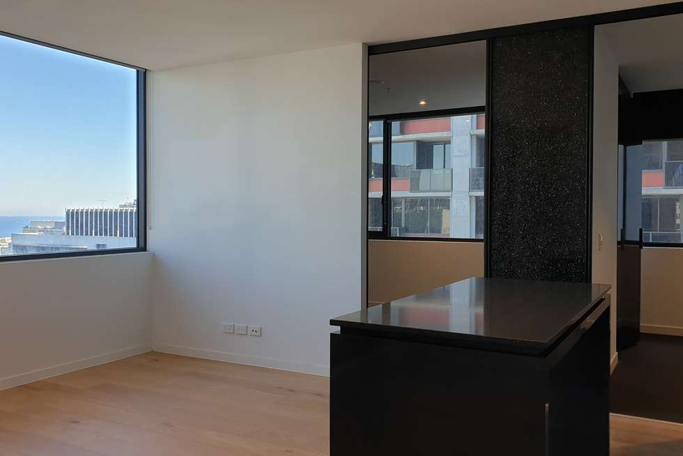 Second view of Homely apartment listing, Unit 4103/33 Rose Lane, Melbourne VIC 3000