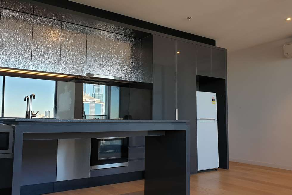 Third view of Homely apartment listing, Unit 4103/33 Rose Lane, Melbourne VIC 3000