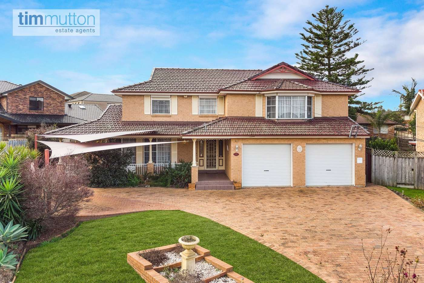 Main view of Homely house listing, 5 Cherie Pl, Bass Hill NSW 2197