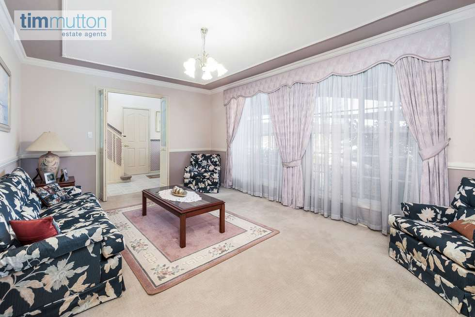 Second view of Homely house listing, 5 Cherie Pl, Bass Hill NSW 2197