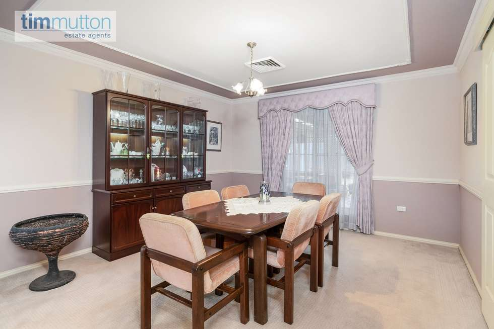 Third view of Homely house listing, 5 Cherie Pl, Bass Hill NSW 2197