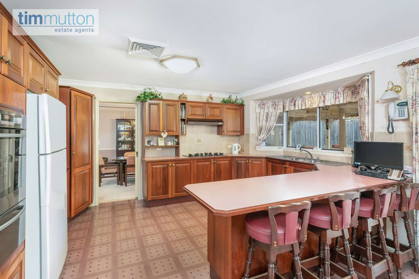Sixth view of Homely house listing, 5 Cherie Pl, Bass Hill NSW 2197