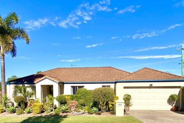 18 Inwood Cct, Merrimac QLD 4226