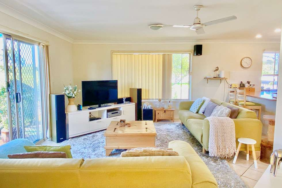 Fourth view of Homely house listing, 18 Inwood Cct, Merrimac QLD 4226