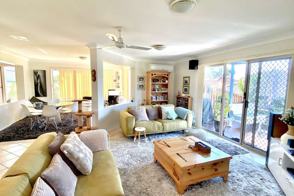 Fifth view of Homely house listing, 18 Inwood Cct, Merrimac QLD 4226