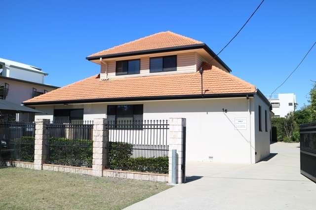 Unit 5/16 Belvedere St, Clontarf QLD 4019