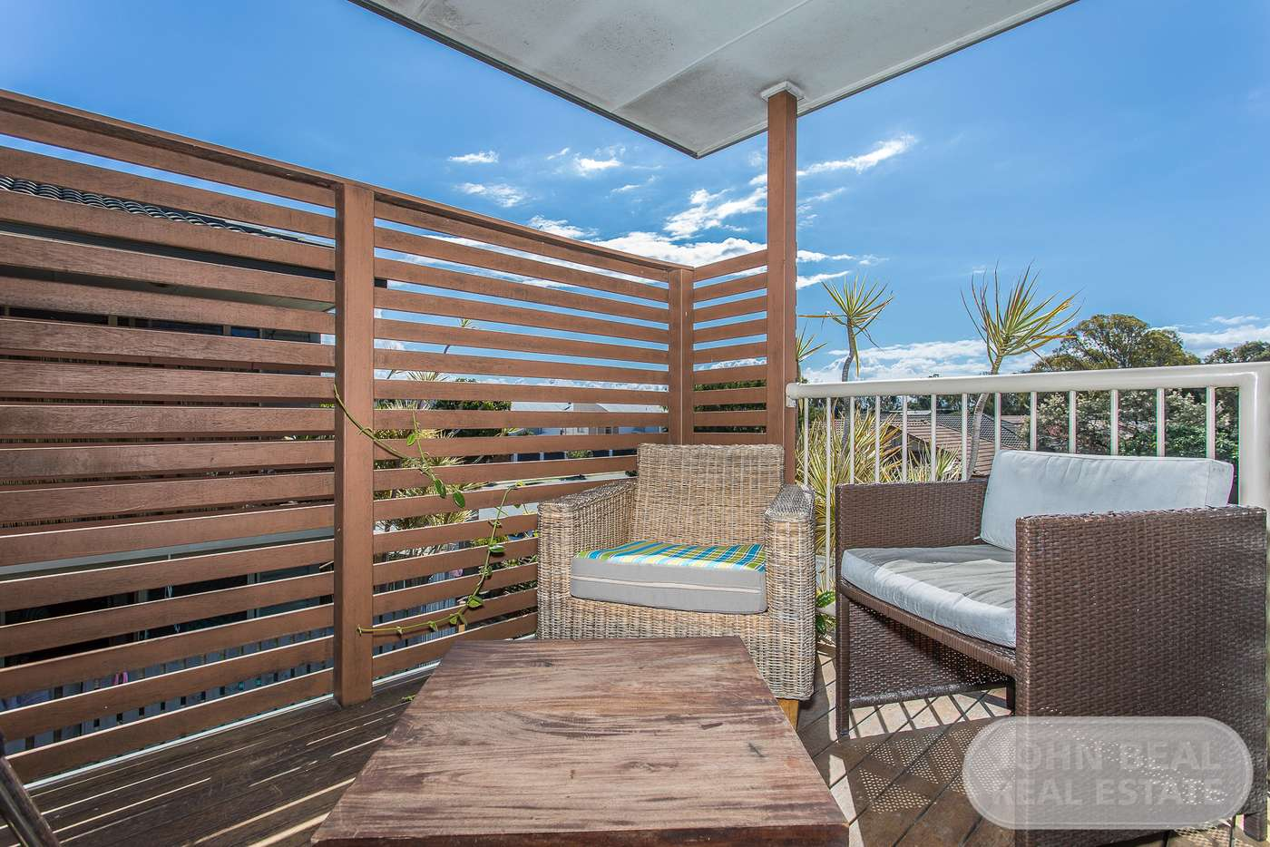Main view of Homely townhouse listing, Unit 41/48-54 Fleet Dr, Kippa-ring QLD 4021