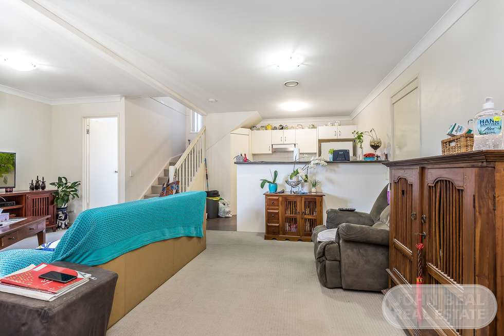 Second view of Homely townhouse listing, Unit 41/48-54 Fleet Dr, Kippa-ring QLD 4021