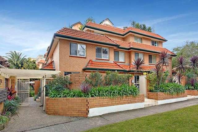 53/2 Lang Street, Mosman NSW 2088