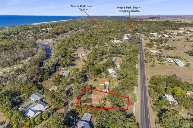 42 Egret Lane, Moore Park Beach QLD 4670