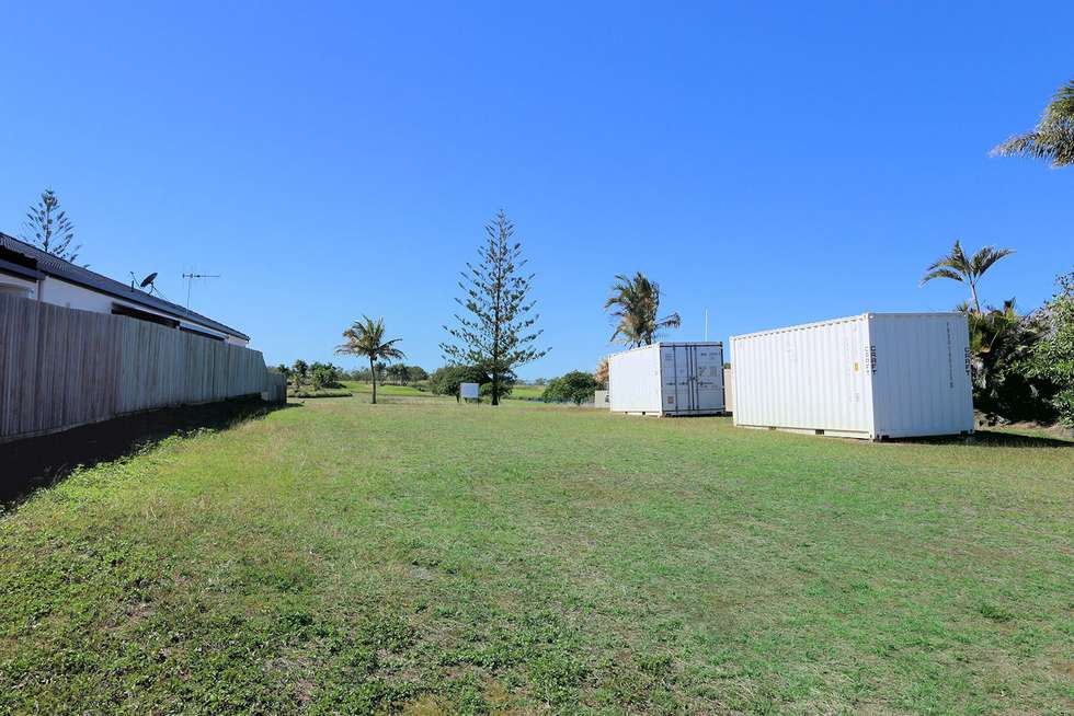 Second view of Homely residentialLand listing, 236 Barolin Esp, Coral Cove QLD 4670