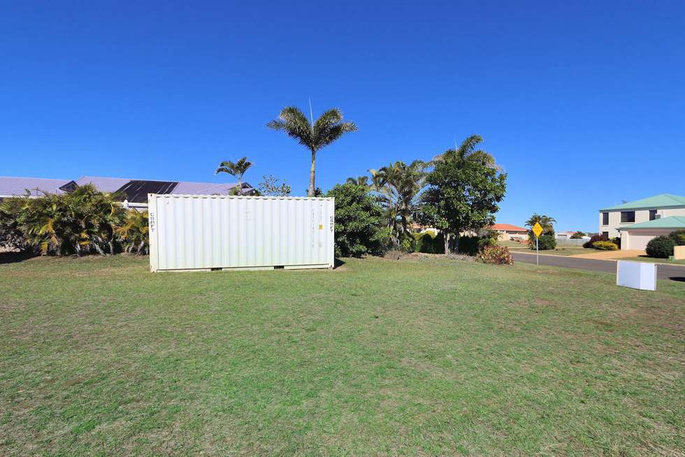 Third view of Homely residentialLand listing, 236 Barolin Esp, Coral Cove QLD 4670