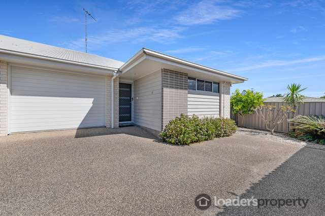 Unit 4/9 Robert St, Bundaberg South QLD 4670