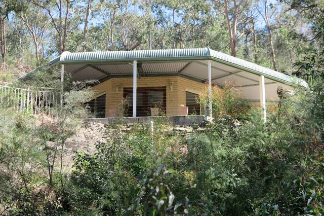 588 Chaseling Rd S, Leets Vale NSW 2775