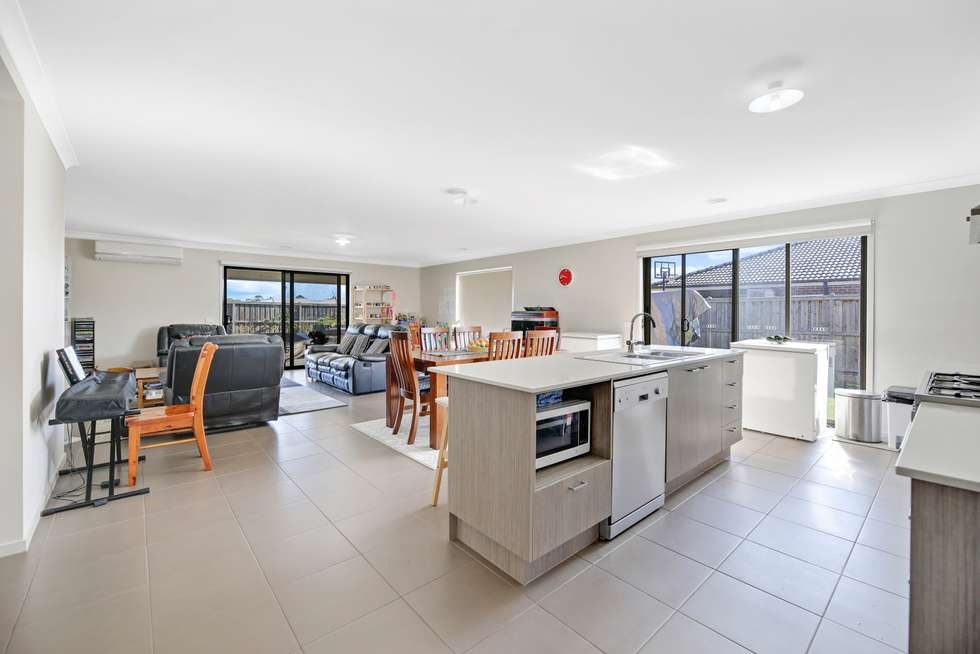 Fourth view of Homely house listing, 71 Davey Drive, Trafalgar VIC 3824