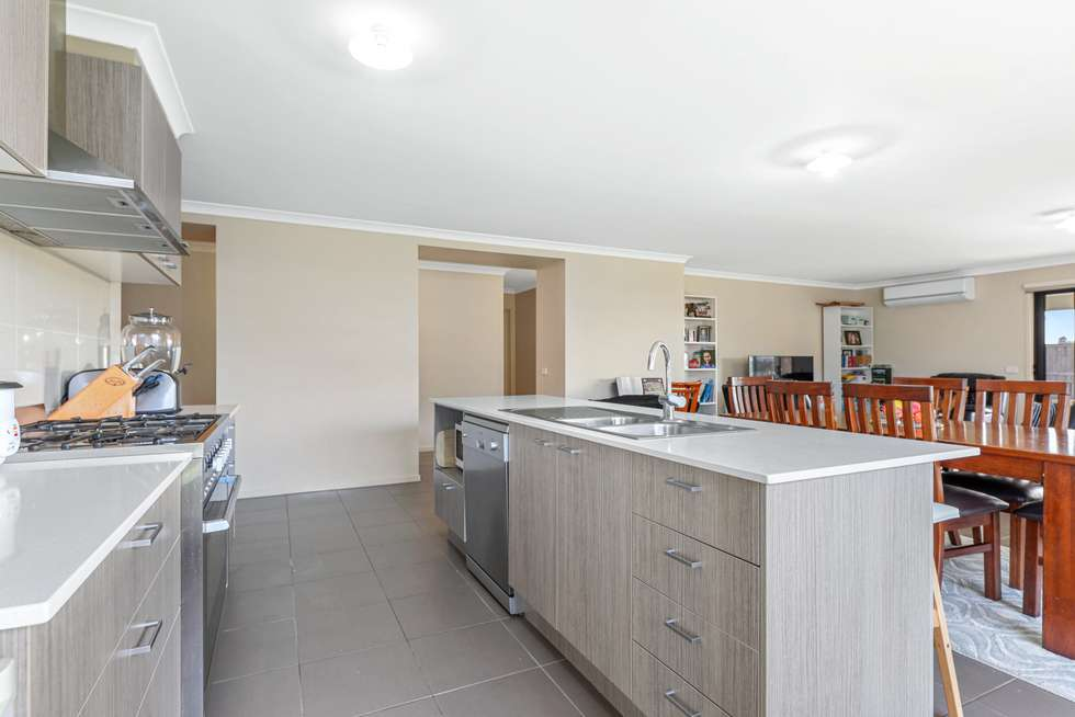 Fifth view of Homely house listing, 71 Davey Drive, Trafalgar VIC 3824