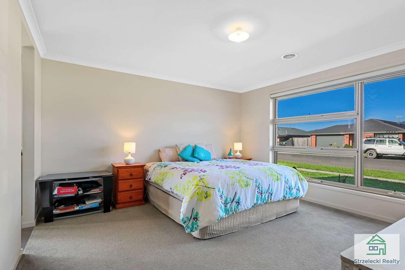 Sixth view of Homely house listing, 71 Davey Drive, Trafalgar VIC 3824