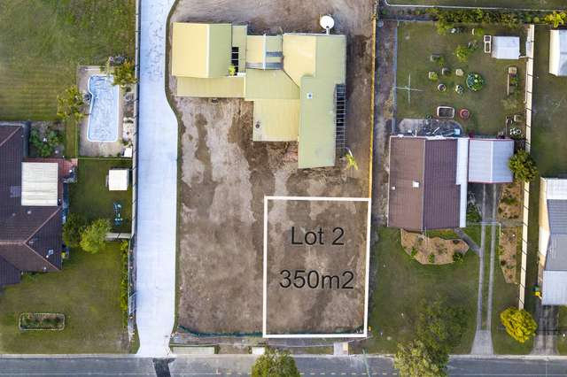 Lot 2, 33 Federation Dr, Bethania QLD 4205