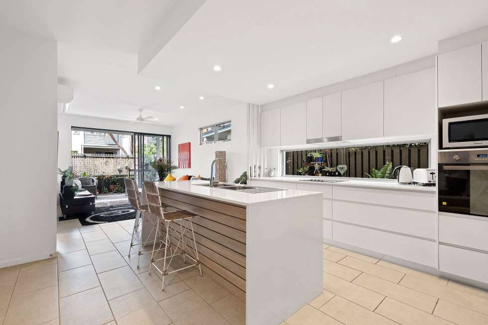 Second view of Homely townhouse listing, Unit 8/19 Riviera Pl, Mountain Creek QLD 4557