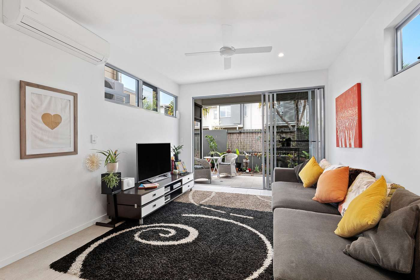 Fifth view of Homely townhouse listing, Unit 8/19 Riviera Pl, Mountain Creek QLD 4557