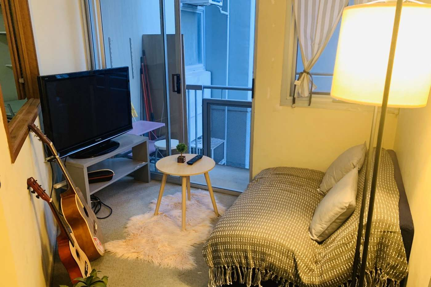 Main view of Homely apartment listing, Unit 667/488 Swanston St, Carlton VIC 3053