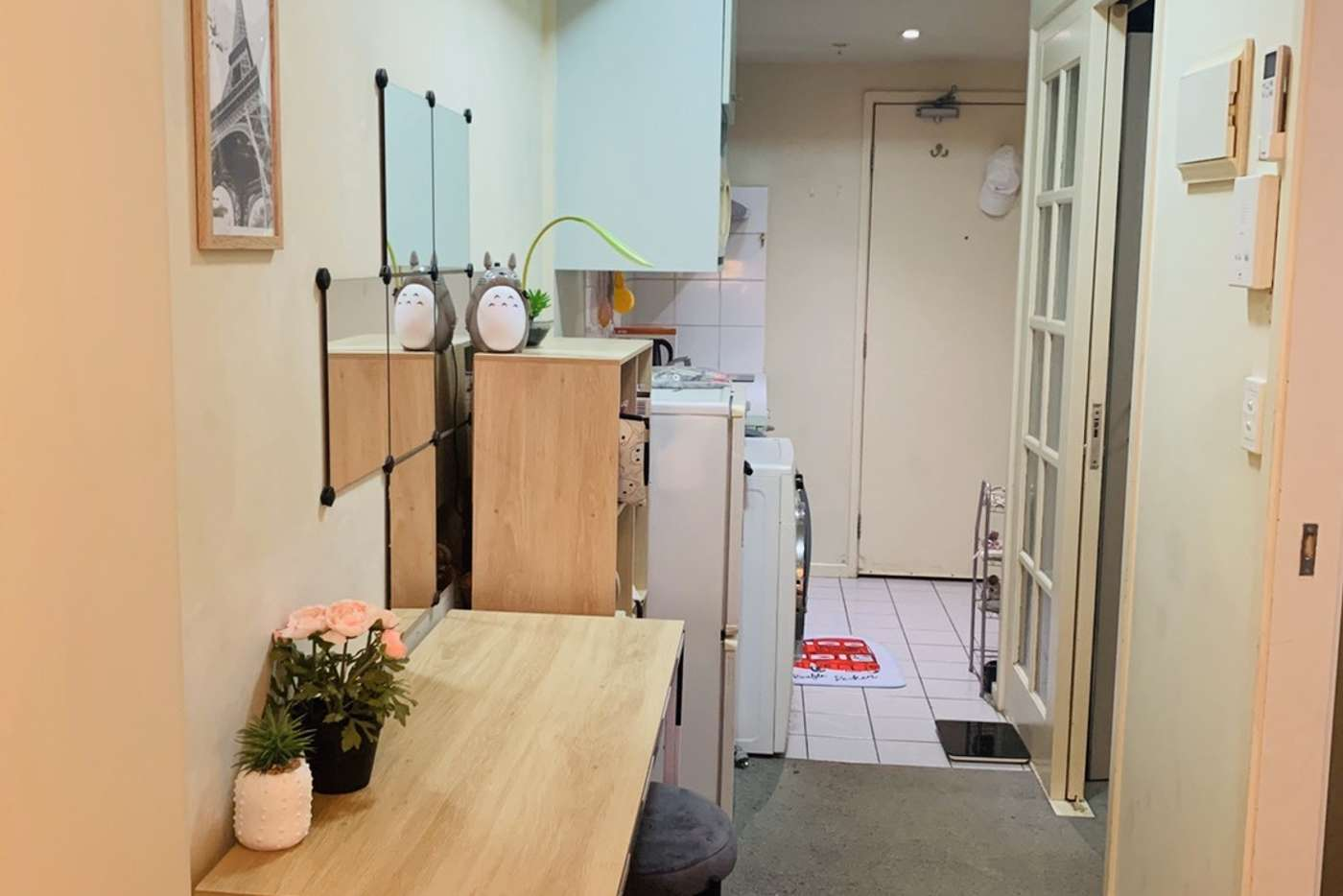 Sixth view of Homely apartment listing, Unit 667/488 Swanston St, Carlton VIC 3053