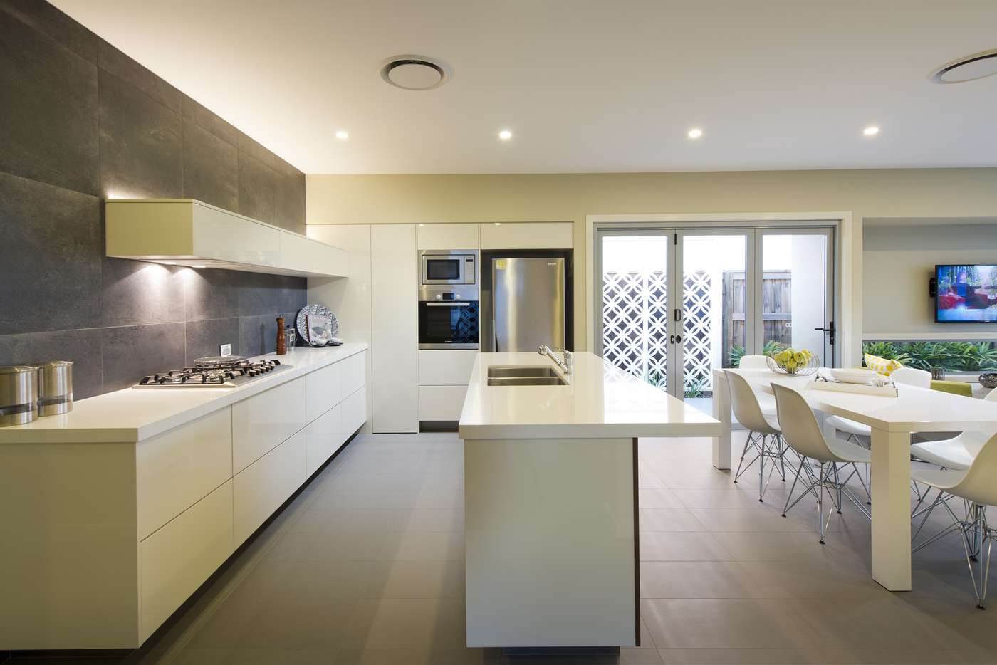 Main view of Homely house listing, 8 Azure St, Caloundra West QLD 4551