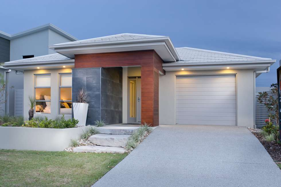 Second view of Homely house listing, 8 Azure St, Caloundra West QLD 4551