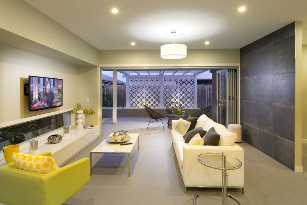 Fourth view of Homely house listing, 8 Azure St, Caloundra West QLD 4551