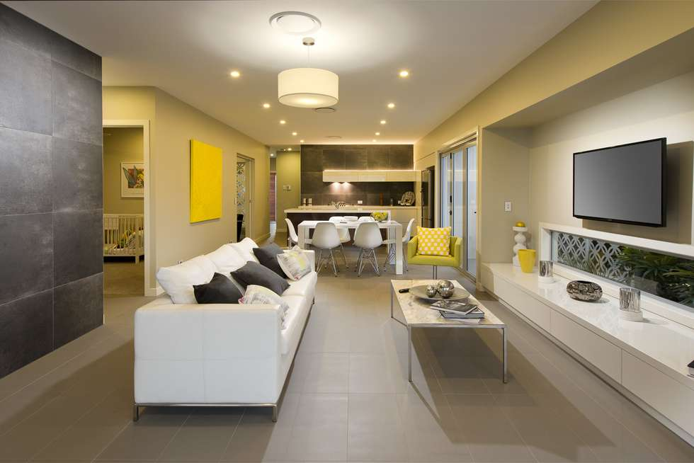 Fifth view of Homely house listing, 8 Azure St, Caloundra West QLD 4551