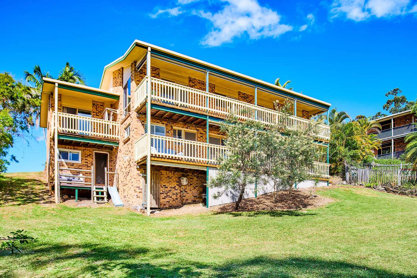 Main view of Homely house listing, 29 Warrambool Rd, Ocean Shores NSW 2483