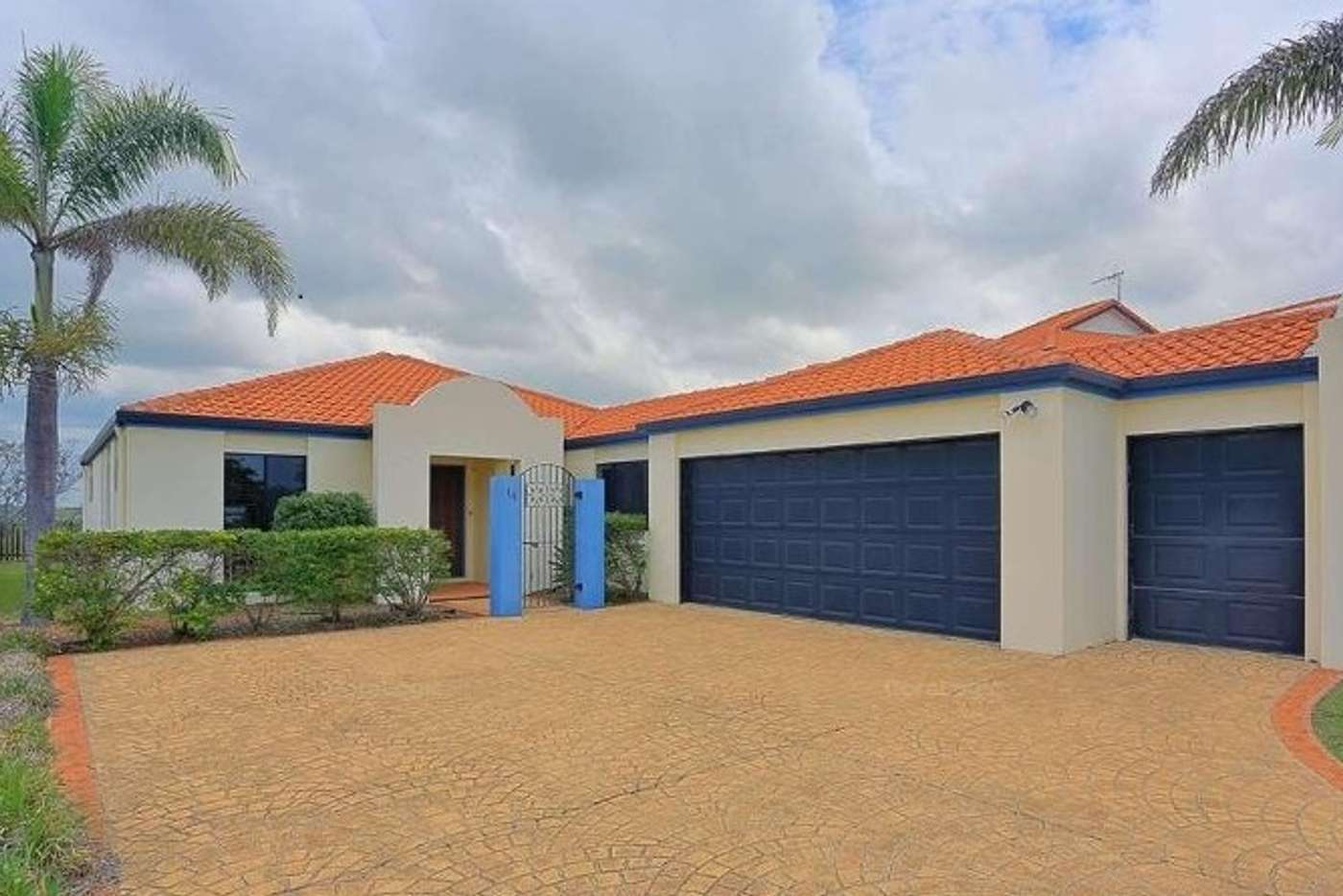 Main view of Homely house listing, 14 Chantelle Cct, Coral Cove QLD 4670