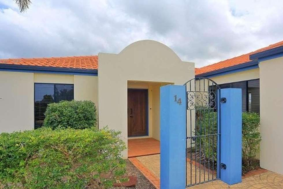 Second view of Homely house listing, 14 Chantelle Cct, Coral Cove QLD 4670