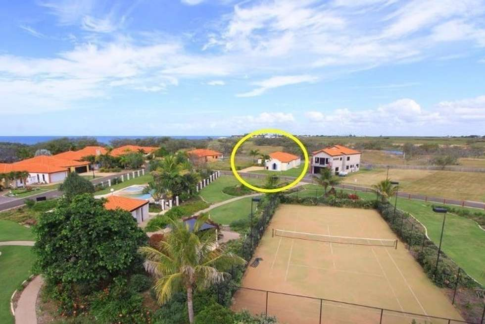 Fifth view of Homely house listing, 14 Chantelle Cct, Coral Cove QLD 4670