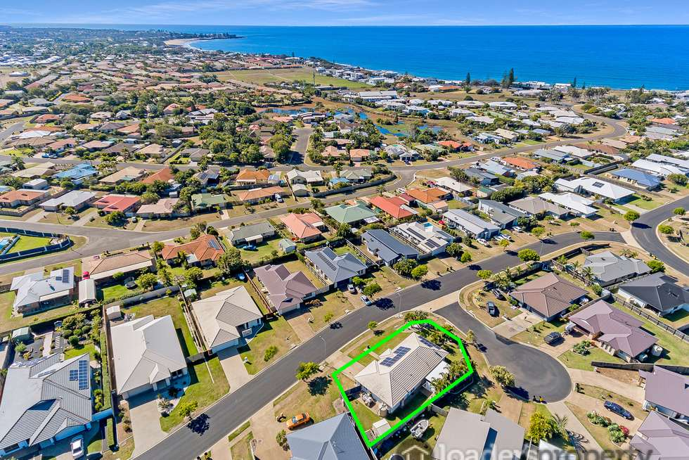 Fourth view of Homely house listing, 5 Starfish Cres, Bargara QLD 4670