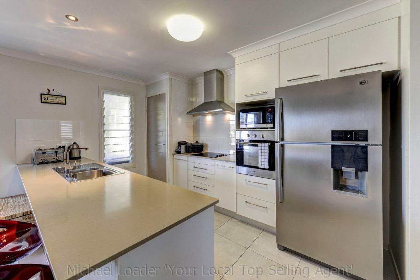 Fifth view of Homely house listing, 5 Starfish Cres, Bargara QLD 4670