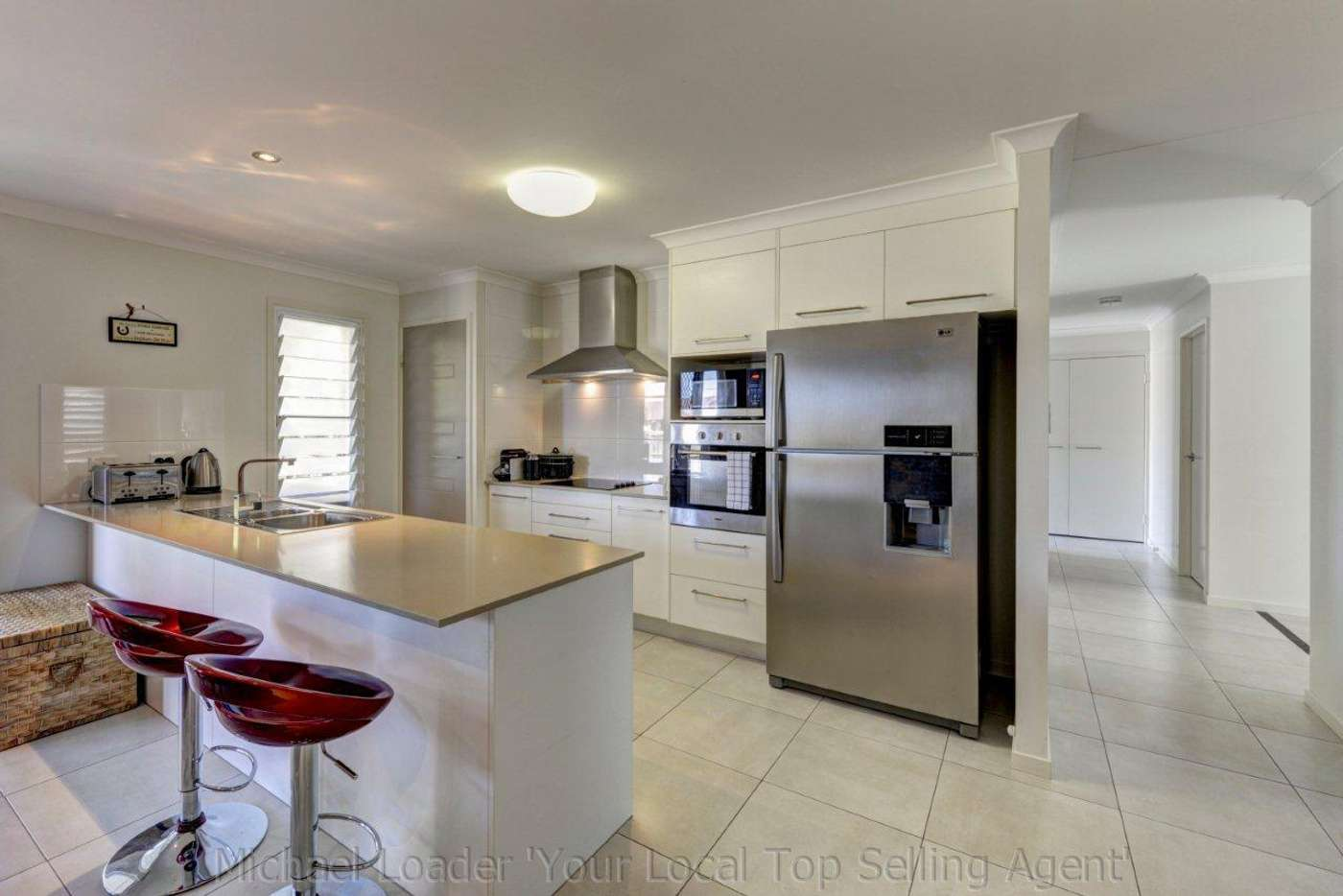 Sixth view of Homely house listing, 5 Starfish Cres, Bargara QLD 4670