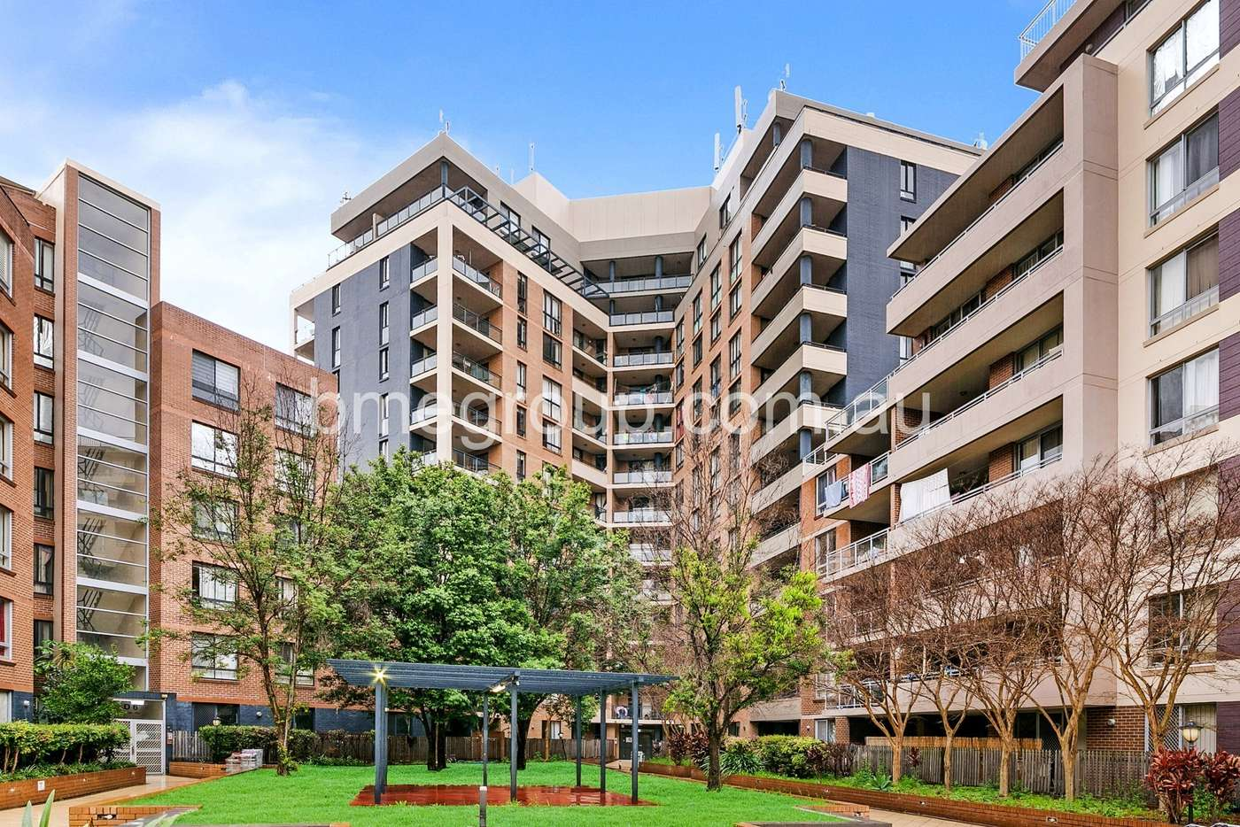 Main view of Homely apartment listing, Unit 5073/57-59 Queen St, Auburn NSW 2144